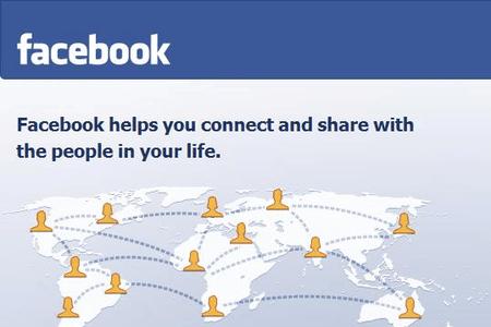 Elezioni Facebook