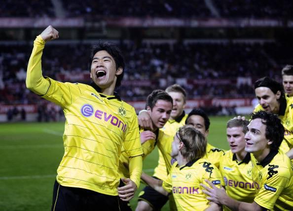 Diretta Bundesliga Borussia Dortmund Schalke 04 In Tempo Reale Calciomercatoweb It News Di