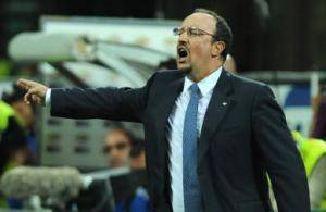 Benitez (Getty Images)