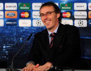 """Calciomercato Roma/ Blanc annuncia: """"Non allenerò la Roma"""""""