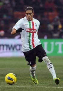 caceres1 208x300 Juventus / Infortunio Caceres: rischio lungo stop