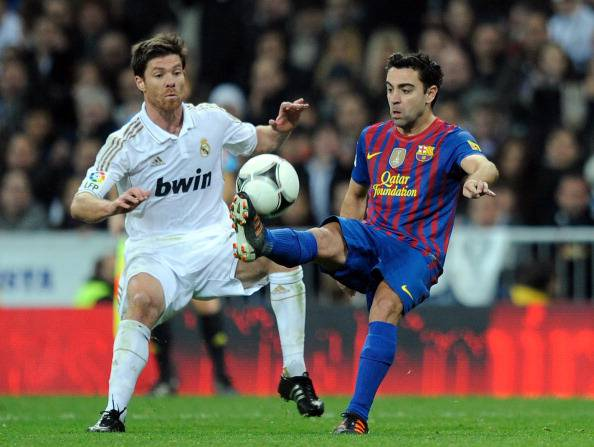 Xavi (Getty Images)