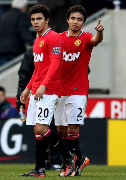 Fabio e Rafael (Getty Images)