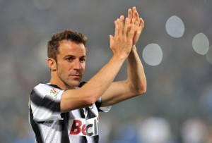 Juventus/ Torna la maglia numero 10: ecco l'erede di Del Piero!