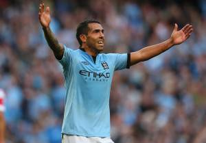151109053 300x209 VIDEO/ Manchester City Qpr 3 1: tutti i gol. Che fortuna Tevez!
