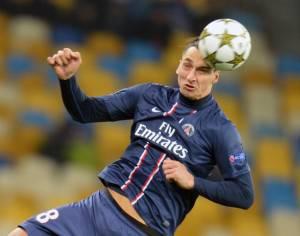 ibrahimovic 300x236 Calcio / Bimbo di 8 anni malato di leucemia: Prima di morire vorrei abbracciare Ibrahimovic