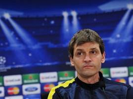 Vilanova (Getty Images)