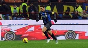 zanetti 300x166 Palermo Inter / Infortunio Zanetti: ecco le condizioni del capitano nerazzurro