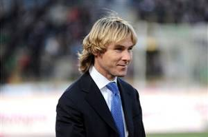 Nedved (Getty Images)
