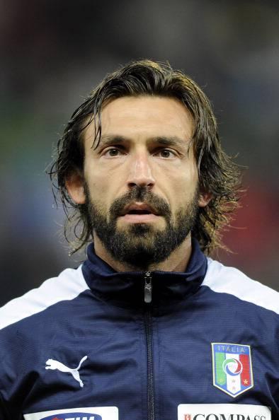 Juventus / Clamoroso Pirlo: \