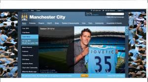 jovetic 300x168 FOTO Manchester City/ Ecco il numero di maglia scelto da Jovetic...