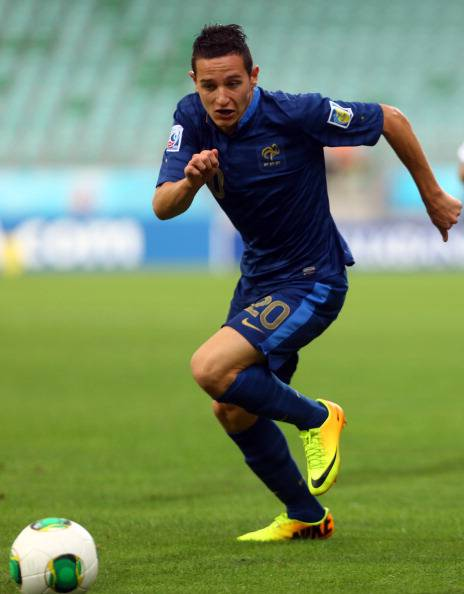 Thauvin (Getty Images)