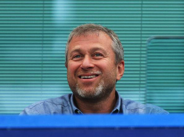 Abramovich (Getty Images)