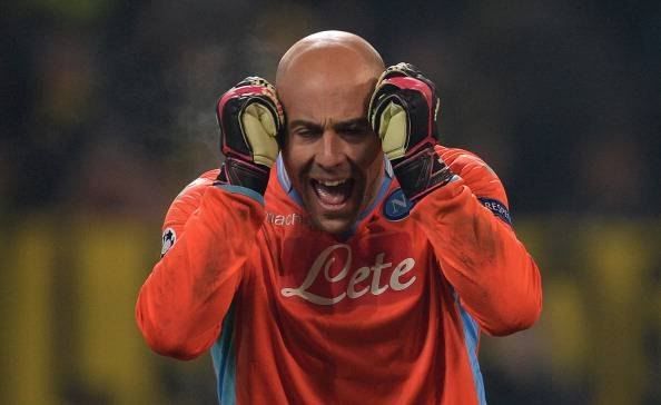 Reina (Getty Images)