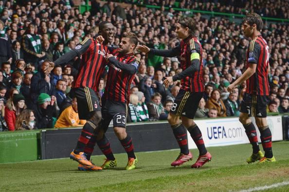 452131849 Calciomercato Milan / Il Manchester United pensa a Zapata