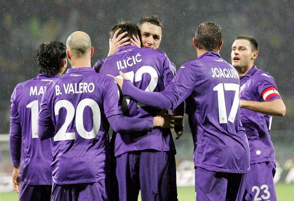 Festa Fiorentina (Getty Images)