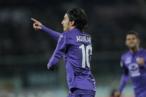 Aquilani (Getty Images)