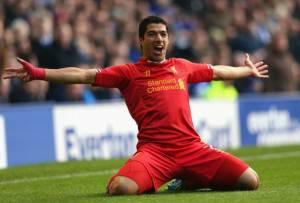 Suarez (Getty Images)