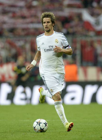 Real Madrid Coentrao