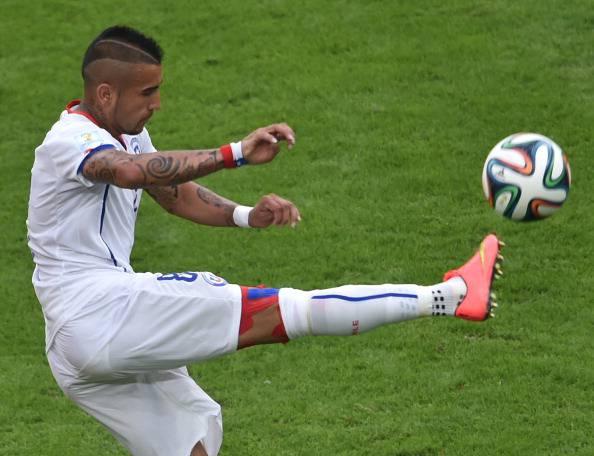Vidal (Getty Images)