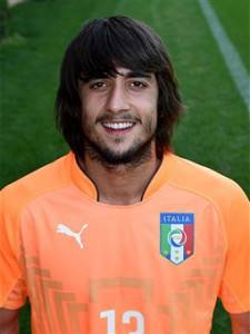 Mattia Perin (Getty Images)