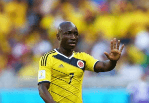 Armero (Getty Images)