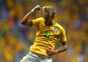 Neymar (Getty Images)