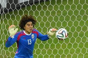 Ochoa (Getty Images)