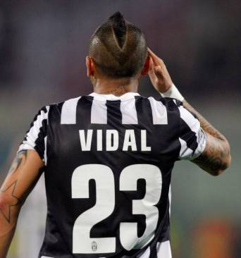 Vidal (Getty Images)