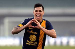 Iturbe (Getty Images)