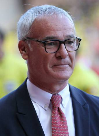 Ranieri (Getty Images)