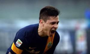Hellas Verona FC v SS Lazio - Serie A