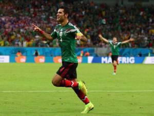 Rafa Marquez (Getty Images)