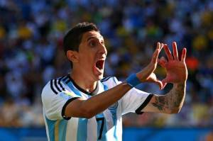 Di Maria (Getty Images)