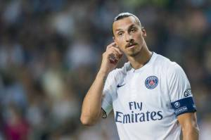 Ibrahimovic (Getty Images)