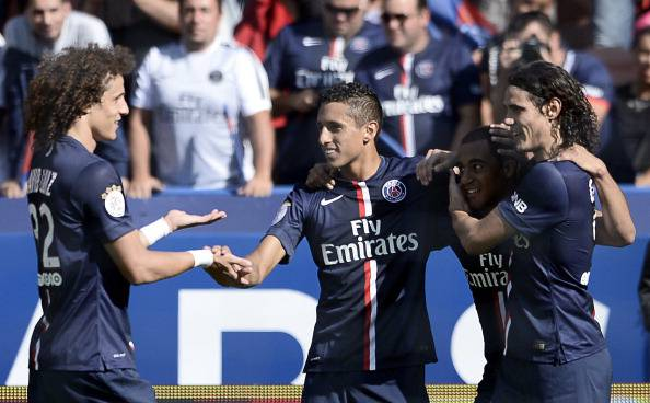 Marquinhos (Getty Images)