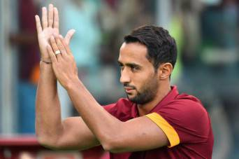 Benatia (Getty Images)