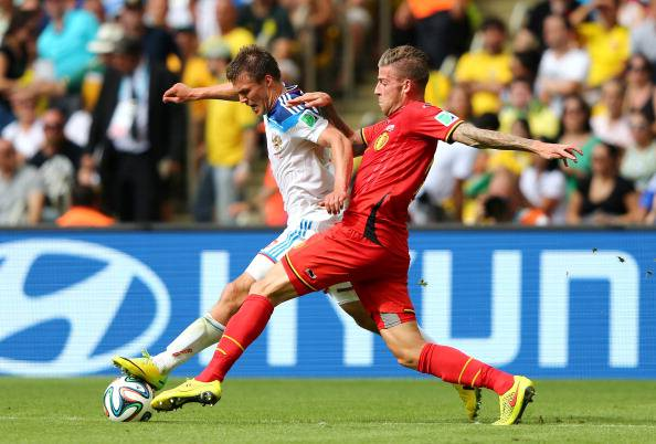 Toby Alderweireld (Getty Images)