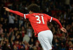 Fellaini (Getty Images)