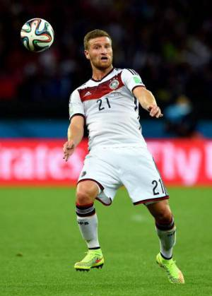 Mustafi (Getty Images)