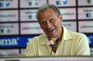 Zamparini (Getty Images)