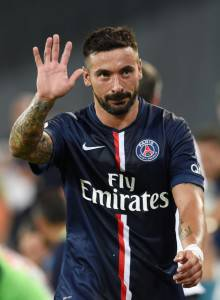 Lavezzi (Getty Images)