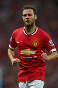 Juan Mata (Getty Images)