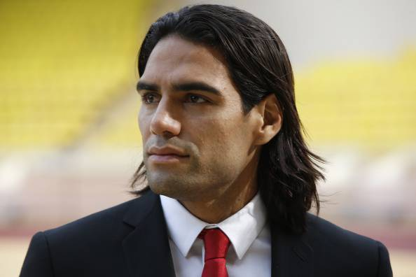 Falcao (Getty Images)