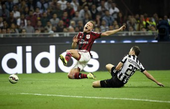Abate (Getty Images)