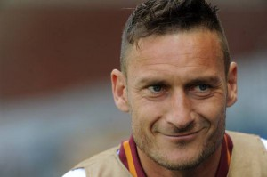 Totti (Getty Images)