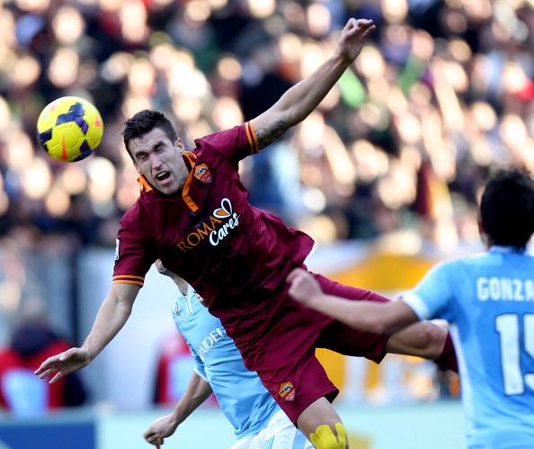 Strootman (Getty Images)