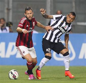 Vidal-Menez (Getty Images)