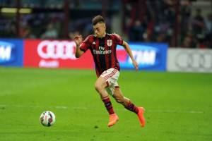 El Shaarawy (Getty Images)