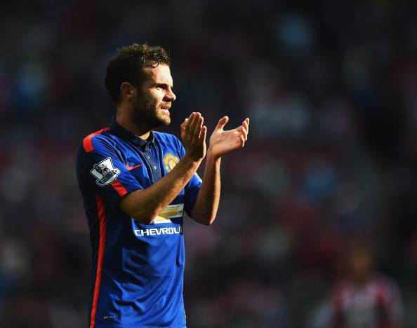 Mata (Getty Images)